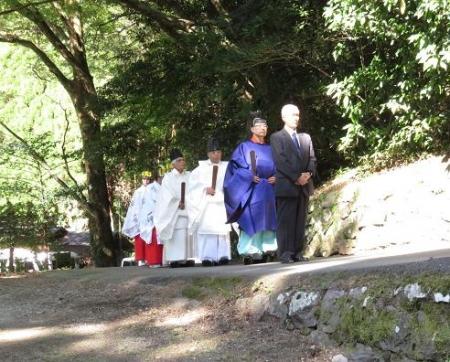 杣の里祭り 138