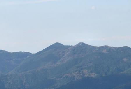 天山と仙人さん 086