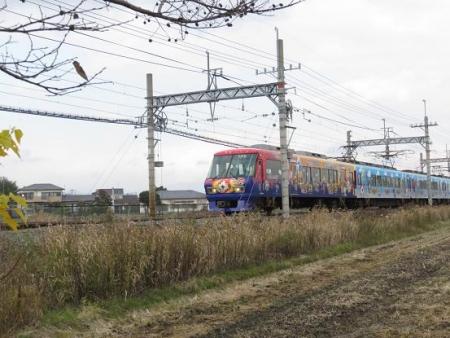 妖怪電車 018