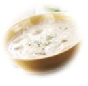 シチューとスープ