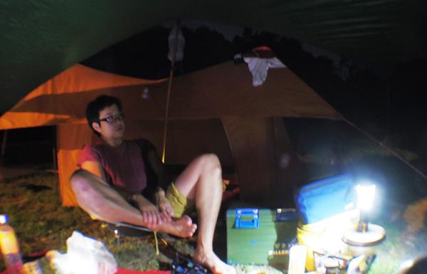 2013島camp15