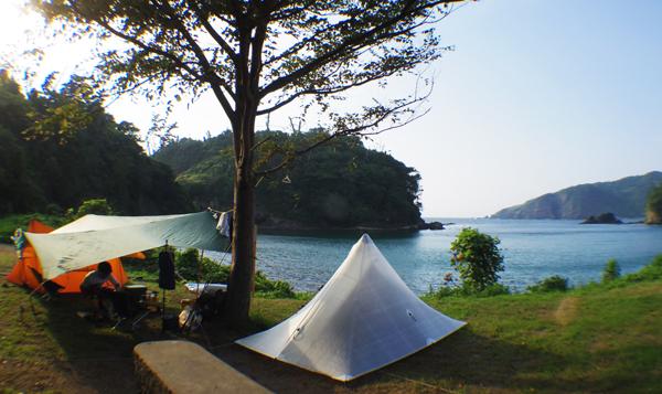 2013島camp12