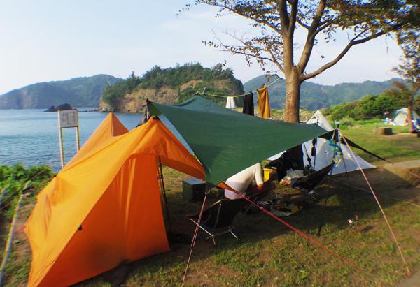 2013島camp13