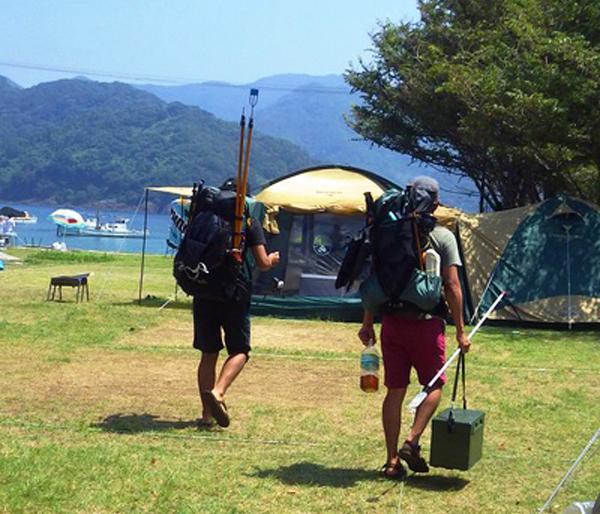 2013島camp205