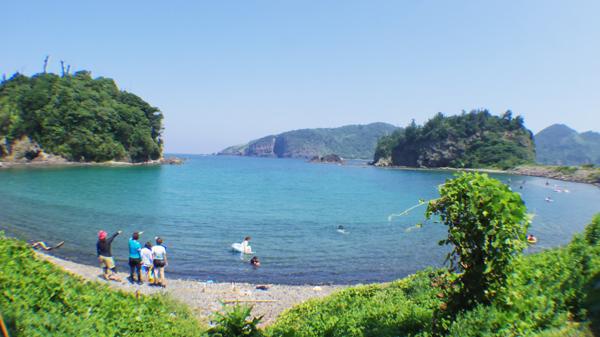2013島camp218