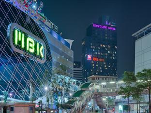 アイビス バンコク サイアム ホテル (Ibis Bangkok Siam Hotel)