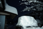 2014_02_15 二週続いての雪【御殿場市内86㎝記録】