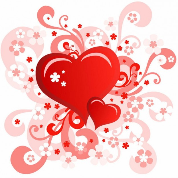valentine-;s-day-card-with-swirl-floral-heart-design_53-9914