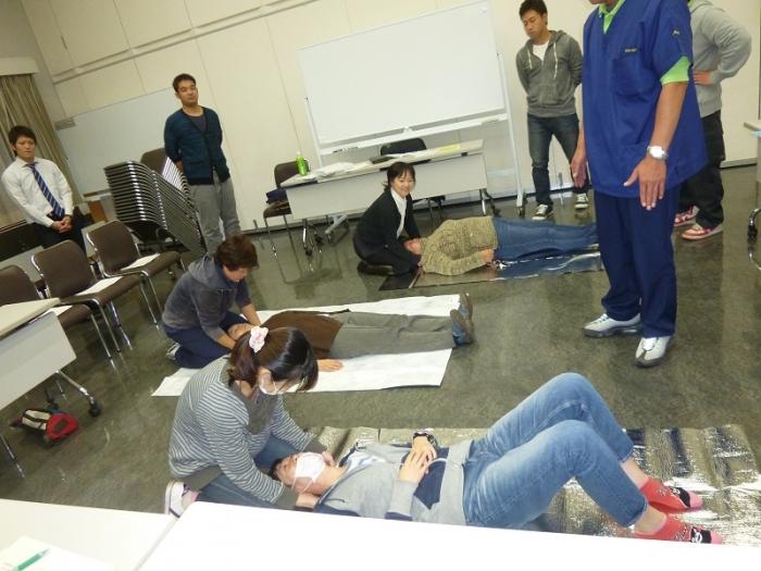 頸椎損傷観察3