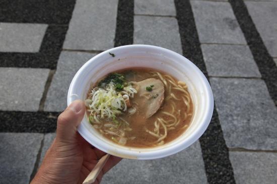 2014東京ラーメンショー 033月食