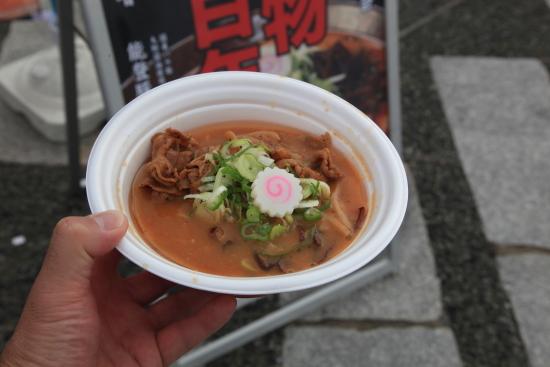 2014東京ラーメンショー 042月食