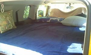 ベッド仕様1