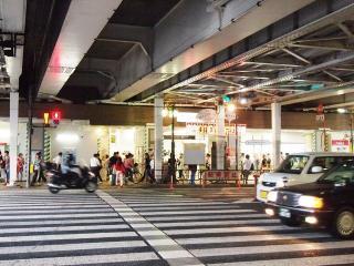 AFURI 中目黒店 (3)