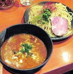 ほん田 カレー (1)