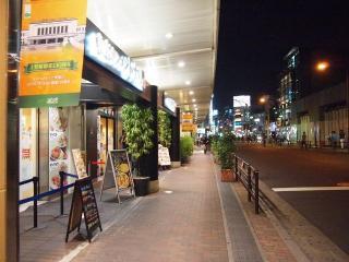 東京タンメン トナリ アトレ上野店 (1)