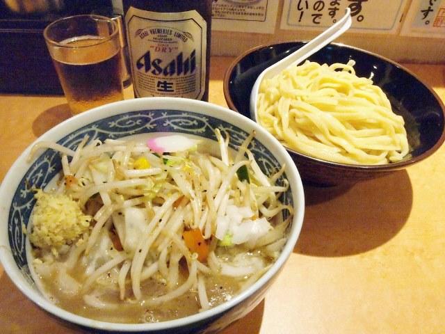 東京タンメン トナリ アトレ上野店 (6)