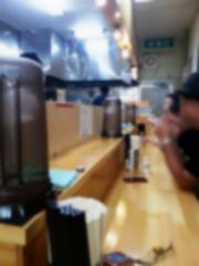 煮干中華ソバ イチカワ (10)
