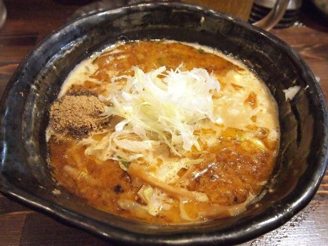 麺や 蒼 AOI (7)
