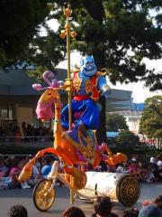 東京ディズニーランド23