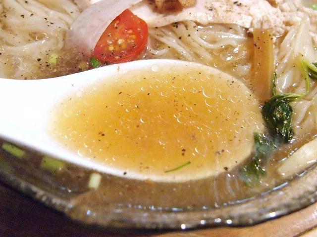 鶏そばムタヒロ (7)