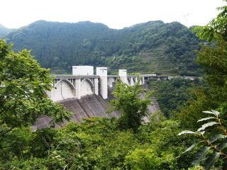 浦山ダム (11)
