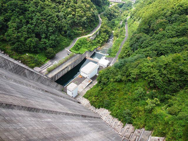 浦山ダム (16)