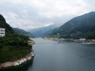 浦山ダム (17)
