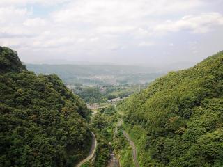 浦山ダム (18)