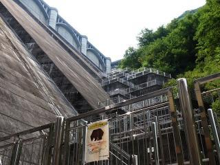 浦山ダム (23)