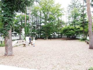 DOG GARDEN RESORT 軽井沢 (15)