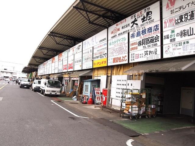 大宮中央青果市場 (4)