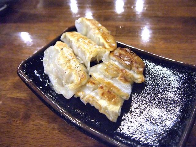 八番山 博多ラーメン ばりきや 太田店 (8)