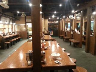 八番山 博多ラーメン ばりきや 太田店 (11)