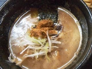 麺処 元気屋 (16)
