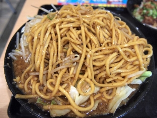 らあめん花月嵐 イオンモール羽生店 (16)