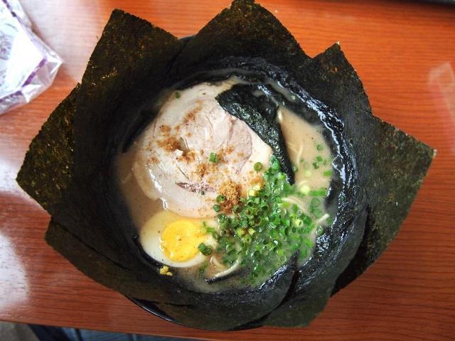 らあめん花月嵐 イオンモール羽生店 (22)