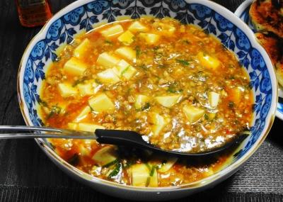 四川・麻婆豆腐
