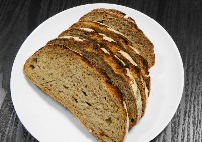 ドイツパン…ブロードなんとか