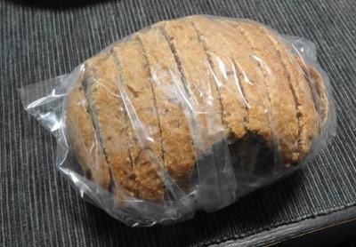 100%ライ麦パン ブロック