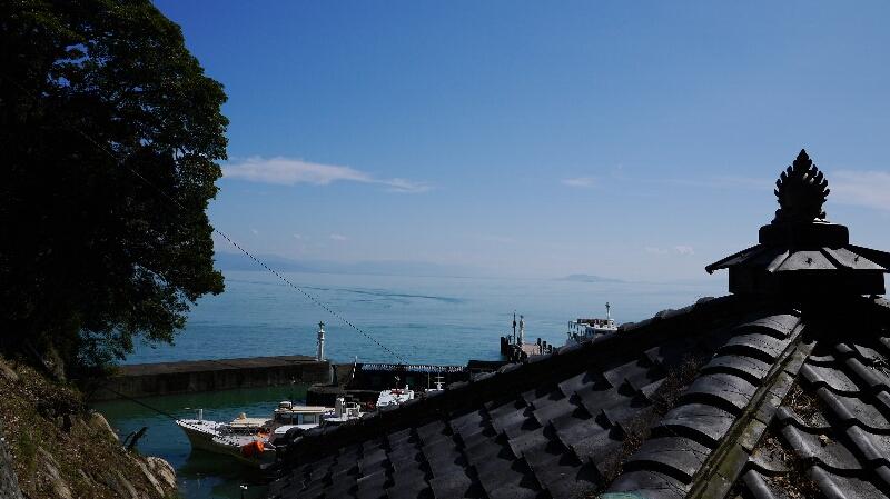 竹生島02