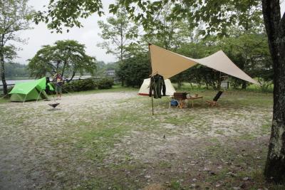 20130908~09椛の湖オートキャンプ場 15