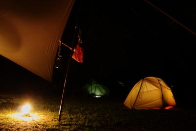 20130908~09椛の湖オートキャンプ場 30
