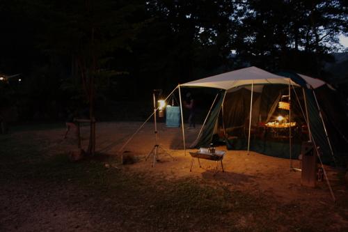 2009 カオレキャンプ場6