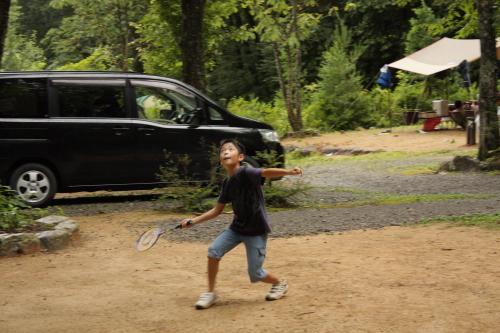 2010 カオレキャンプ場 2