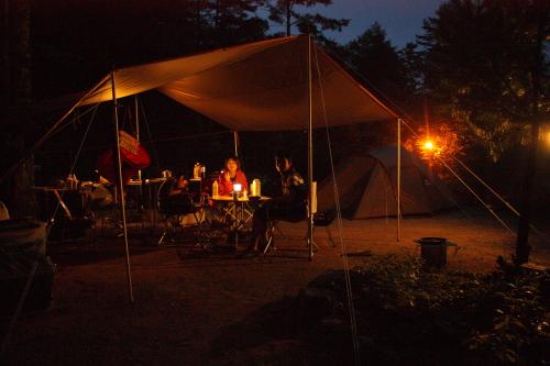 2010 カオレキャンプ場 9