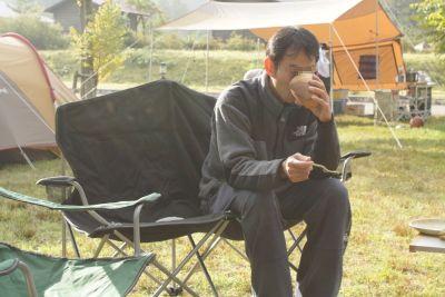 2013 白川郷ひらせオートキャンプ場23