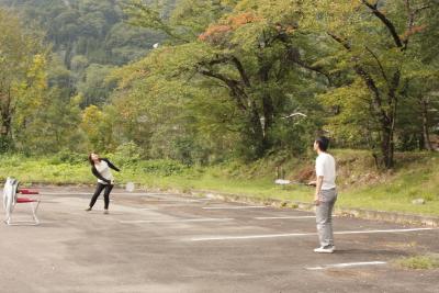 2013 白川郷ひらせオートキャンプ場28