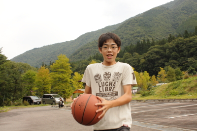 2013 白川郷ひらせオートキャンプ場29