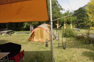 2013 白川郷ひらせオートキャンプ場33
