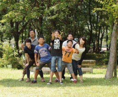 2013 白川郷ひらせオートキャンプ場55